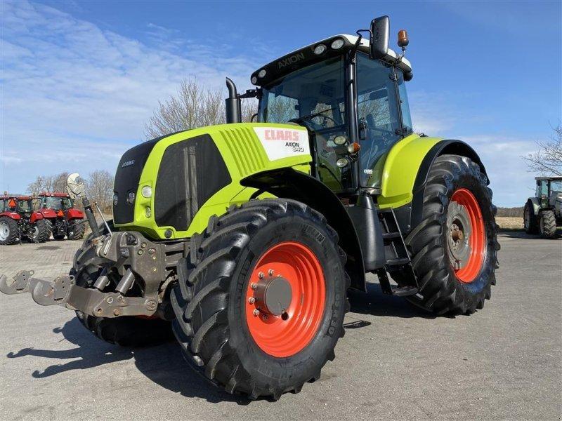 Traktor типа CLAAS AXION 840 KUN 3000 TIMER!, Gebrauchtmaschine в Aalestrup (Фотография 1)
