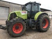 Traktor του τύπου CLAAS AXION 840, Gebrauchtmaschine σε BOSC LE HARD