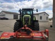 CLAAS Axion 840 Трактор