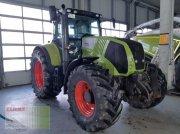 Traktor типа CLAAS Axion 840, Gebrauchtmaschine в Heilsbronn