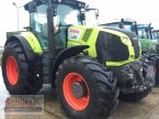 Traktor des Typs CLAAS Axion 850 C-Matic, Bj. 15, 3.600 Bh в Schierling