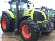 CLAAS Axion 850 C-Matic, Bj. 15, 3.600 Bh Трактор