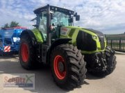 CLAAS Axion 850 C-Matic, Bj.15, S10 GPS, 3.800 Bh Traktor