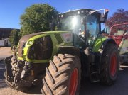 CLAAS AXION 850 C Matic Traktor