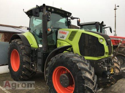 Traktor типа CLAAS Axion 850 C-MATIC, Gebrauchtmaschine в Harthausen (Фотография 1)