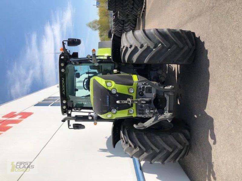 Traktor del tipo CLAAS AXION 850 C-MATIC, Gebrauchtmaschine en Langenau (Imagen 2)