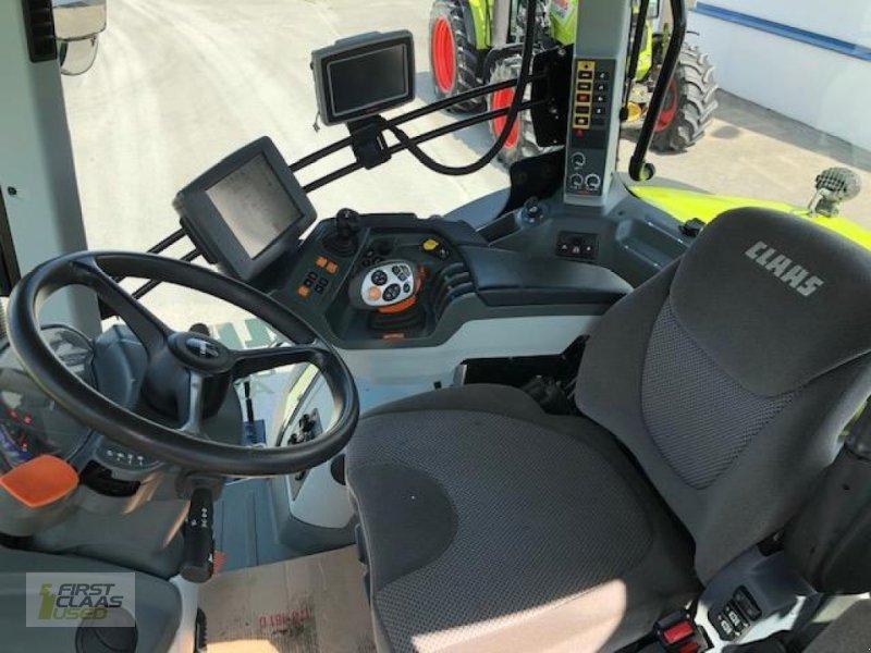 Traktor del tipo CLAAS AXION 850 C-MATIC, Gebrauchtmaschine en Langenau (Imagen 7)
