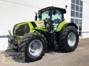 Traktor tip CLAAS AXION 850 C-MATIC, Gebrauchtmaschine in Langenau