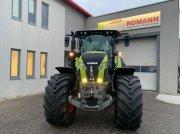 Traktor des Typs CLAAS Axion 850 C-Matic, Vorführmaschine in Harmannsdorf-Rückers