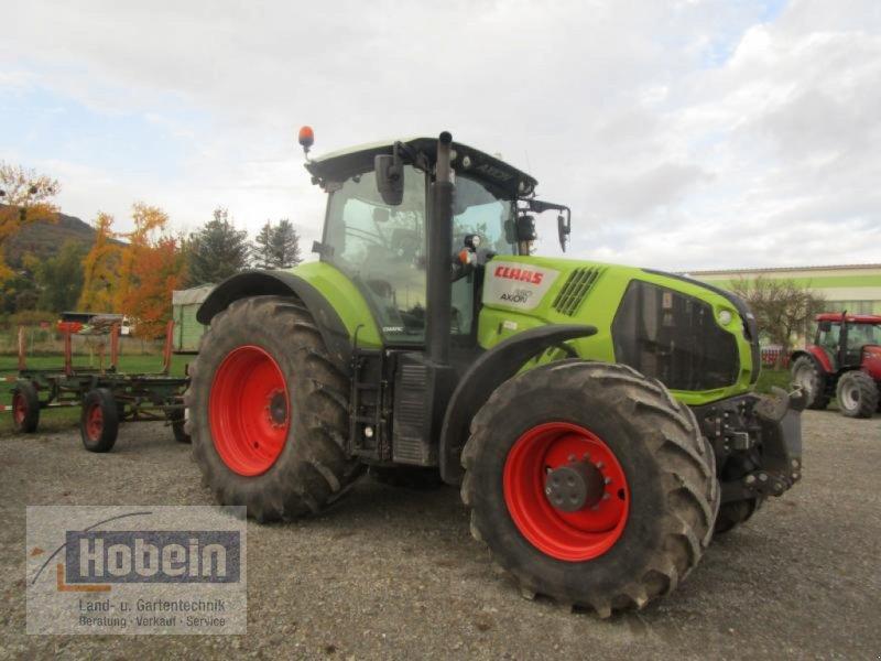 Traktor typu CLAAS Axion 850 C-MATIC, Gebrauchtmaschine v Coppenbruegge (Obrázok 1)