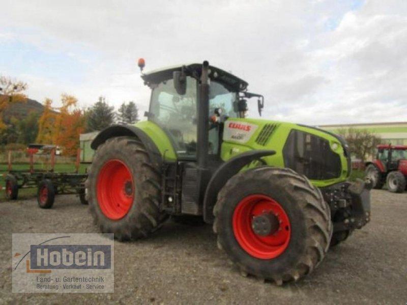 Traktor del tipo CLAAS Axion 850 C-MATIC, Gebrauchtmaschine en Coppenbruegge (Imagen 1)