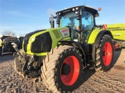 Traktor of the type CLAAS AXION 850 C-MATIC, Gebrauchtmaschine in Landsberg