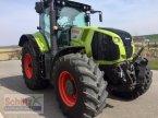 Traktor des Typs CLAAS Axion 850 cebis, Bj. 13, 1.770 Bh in Schierling