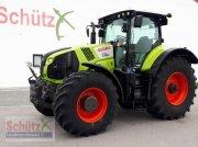 CLAAS Axion 850 Cebis, Bj. 13, 1.770 Bh Tracteur