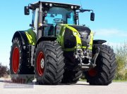 CLAAS Axion 850 Cebis , Bj.14 ,1.660 Bh, FPT Motor, TOP Traktor