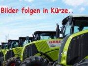 CLAAS AXION 850 CEBIS CMATIC Traktor