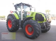 CLAAS AXION 850 CEBIS, FKH + FZW Тракторы