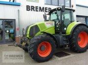 Traktor tip CLAAS AXION 850 CEBIS HEXASHIFT, Gebrauchtmaschine in Asendorf