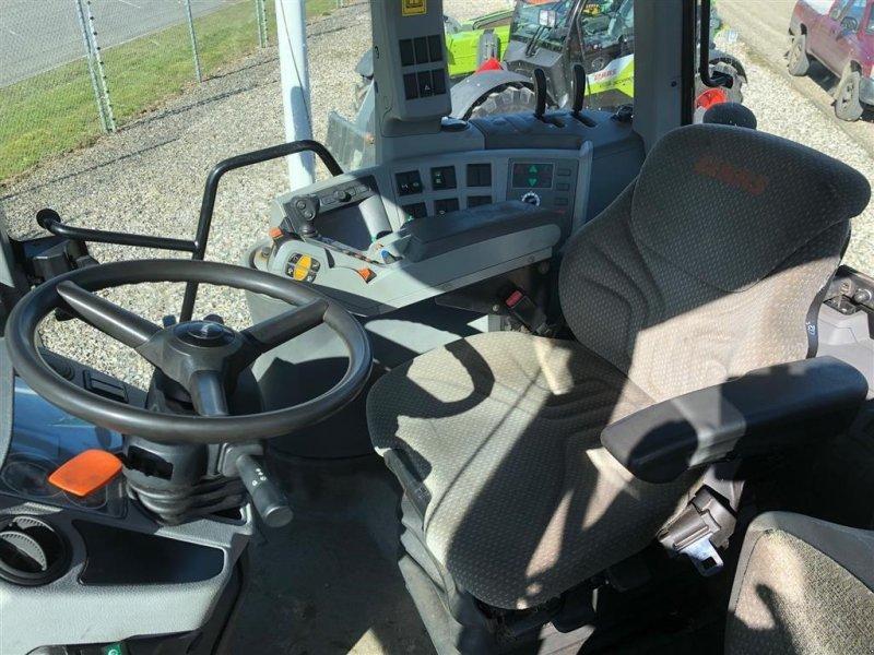Traktor del tipo CLAAS Axion 850 cebis MODEL MED 5,4 T FRONTLIFT, Gebrauchtmaschine en Kjellerup (Imagen 4)