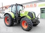 Traktor des Typs CLAAS Axion 850 Cebis T3 in Pragsdorf
