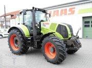 CLAAS Axion 850 Cebis T3 Traktor