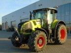 Traktor typu CLAAS AXION 850 CEBIS T4 w Krzyżanów