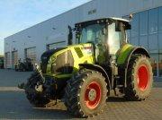 CLAAS AXION 850 CEBIS T4 Тракторы