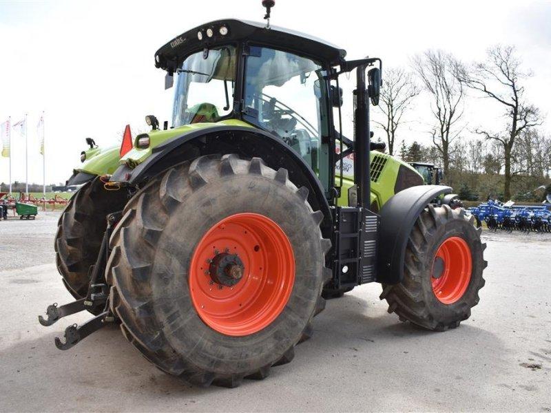 Traktor del tipo CLAAS Axion 850 cebis, Gebrauchtmaschine en Grindsted (Imagen 6)