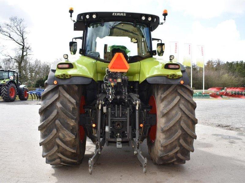 Traktor del tipo CLAAS Axion 850 cebis, Gebrauchtmaschine en Grindsted (Imagen 7)
