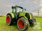 Traktor des Typs CLAAS Axion 850 Cebis in Bornheim-Roisdorf