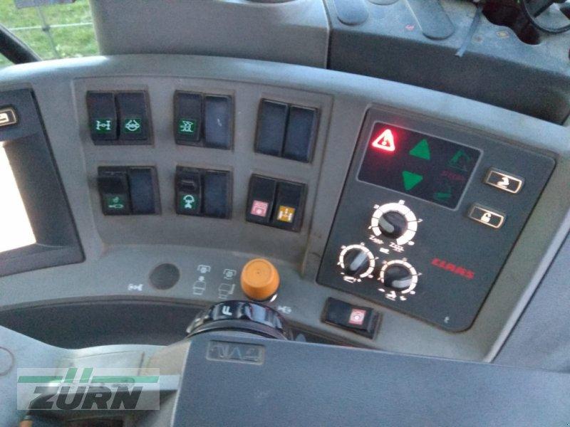 Traktor типа CLAAS Axion 850 CEBIS, Gebrauchtmaschine в Merklingen (Фотография 2)