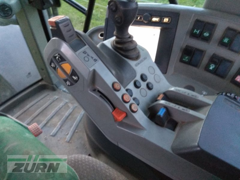 Traktor типа CLAAS Axion 850 CEBIS, Gebrauchtmaschine в Merklingen (Фотография 3)