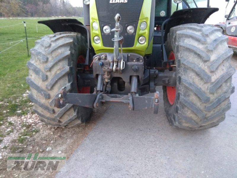 Traktor типа CLAAS Axion 850 CEBIS, Gebrauchtmaschine в Merklingen (Фотография 5)