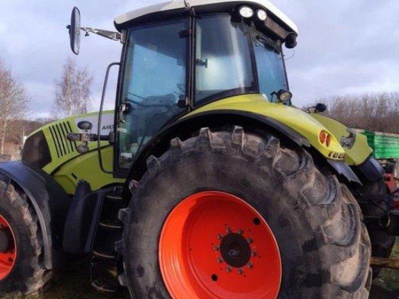 Traktor des Typs CLAAS Axion 850 Cebis, Gebrauchtmaschine in Kruckow (Bild 2)