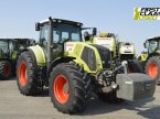 Traktor tip CLAAS Axion 850 CEBIS in Afumati