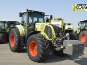 CLAAS Axion 850 CEBIS Traktor
