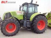 Traktor tip CLAAS AXION 850 CEBIS, Gebrauchtmaschine in Angermünde/OT Kerkow