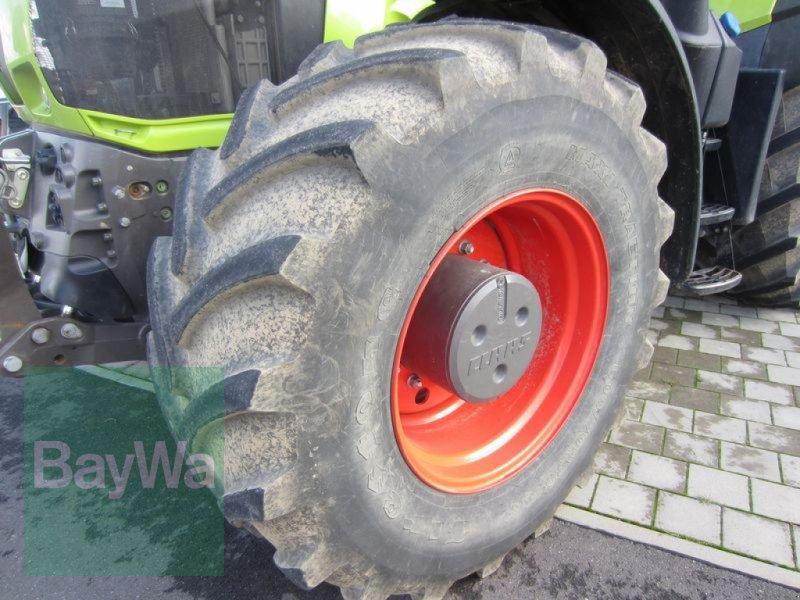 Traktor του τύπου CLAAS AXION 850 CEBIS, Gebrauchtmaschine σε Großweitzschen  (Φωτογραφία 5)