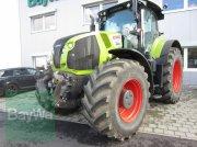 Traktor typu CLAAS AXION 850 CEBIS, Gebrauchtmaschine v Großweitzschen