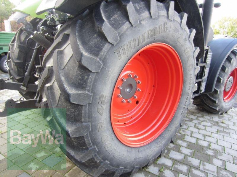 Traktor του τύπου CLAAS AXION 850 CEBIS, Gebrauchtmaschine σε Großweitzschen  (Φωτογραφία 4)