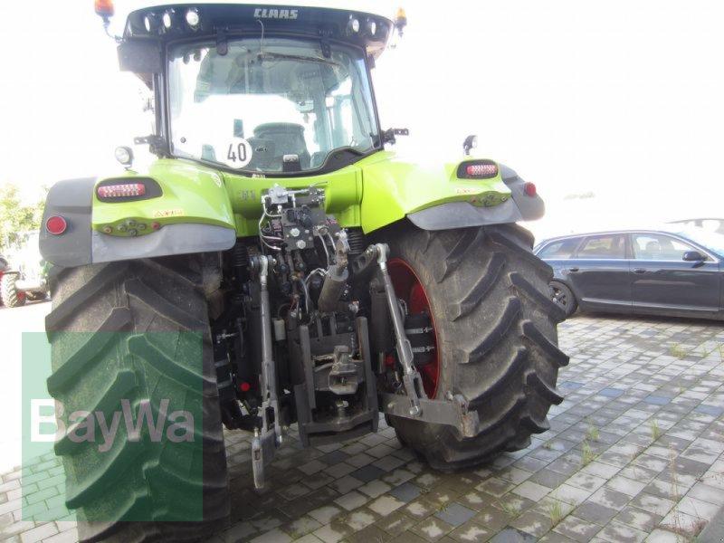Traktor του τύπου CLAAS AXION 850 CEBIS, Gebrauchtmaschine σε Großweitzschen  (Φωτογραφία 3)