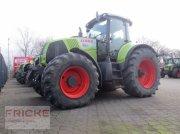 CLAAS AXION 850 CEBIS Тракторы
