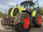 Traktor des Typs CLAAS Axion 850 CEBIS in Bramsche