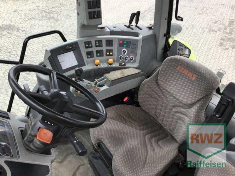 Traktor des Typs CLAAS Axion 850 Cebis, Gebrauchtmaschine in Kruft (Bild 11)