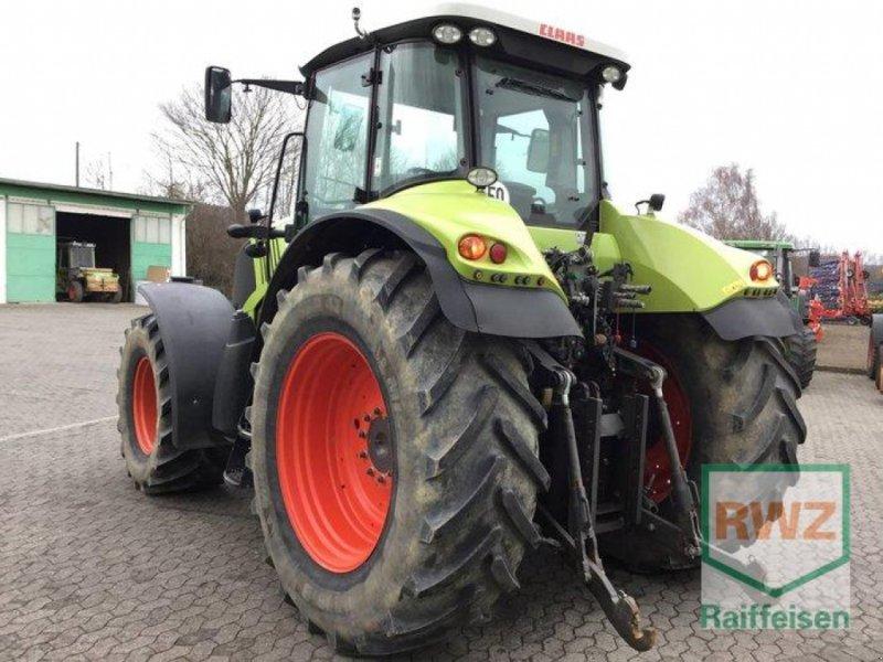 Traktor des Typs CLAAS Axion 850 Cebis, Gebrauchtmaschine in Kruft (Bild 6)