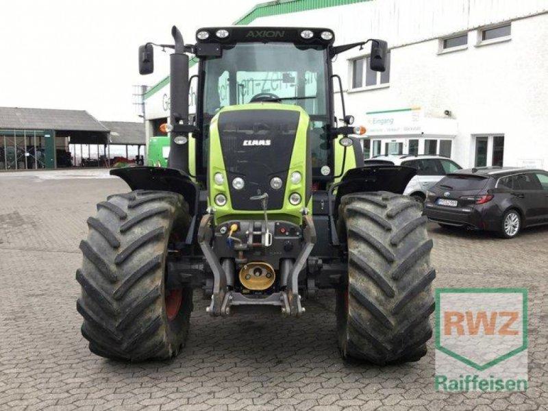 Traktor des Typs CLAAS Axion 850 Cebis, Gebrauchtmaschine in Kruft (Bild 2)