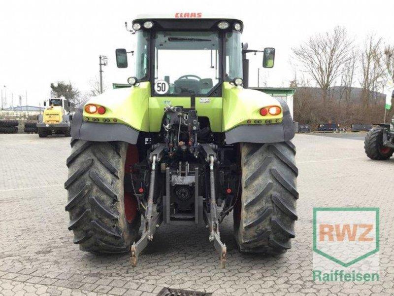 Traktor des Typs CLAAS Axion 850 Cebis, Gebrauchtmaschine in Kruft (Bild 7)