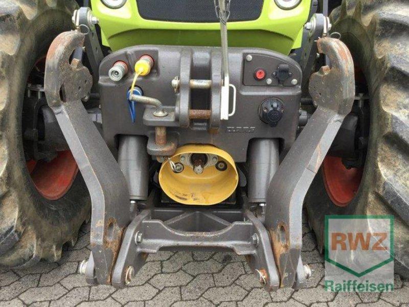 Traktor des Typs CLAAS Axion 850 Cebis, Gebrauchtmaschine in Kruft (Bild 3)