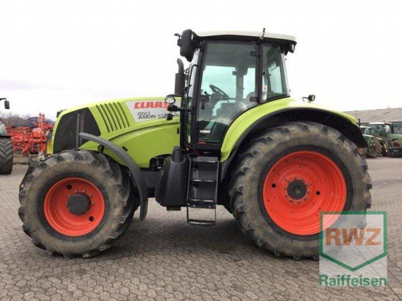 Traktor des Typs CLAAS Axion 850 Cebis, Gebrauchtmaschine in Kruft (Bild 5)