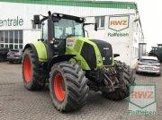 Traktor des Typs CLAAS Axion 850 Cebis, Gebrauchtmaschine in Kruft